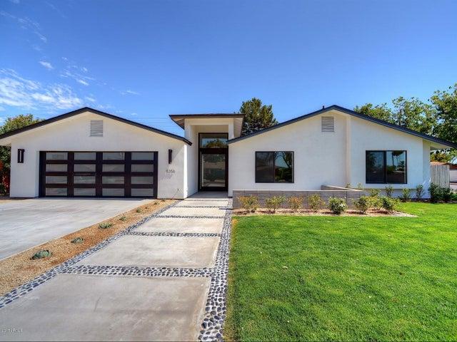 8356 E INDIANOLA Avenue, Scottsdale, AZ 85251