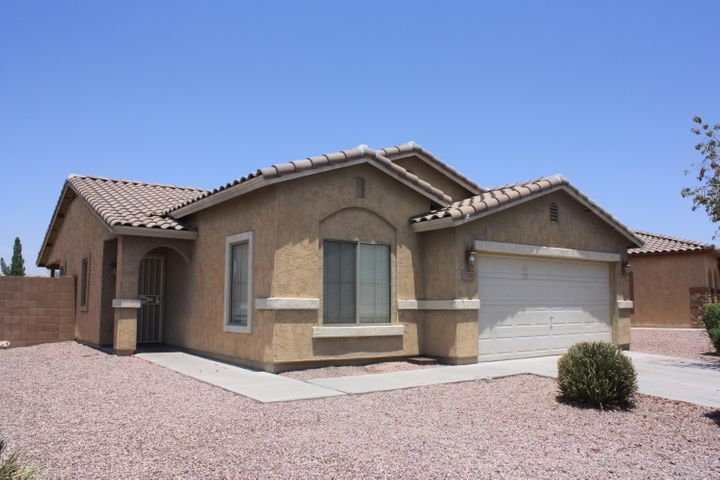7280 S MORNING DEW Lane, Buckeye, AZ 85326