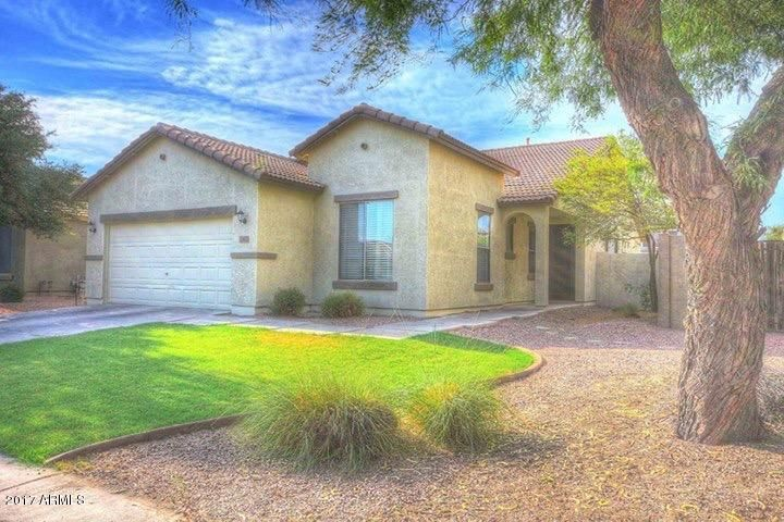 3312 E POWELL Court, Gilbert, AZ 85298