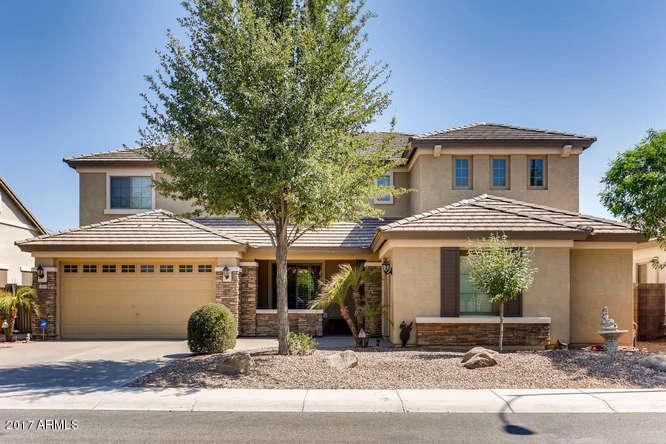 13605 W EARLL Drive, Avondale, AZ 85392