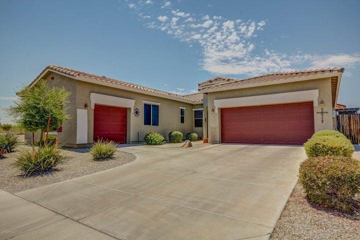 13388 S 183RD Avenue, Goodyear, AZ 85338