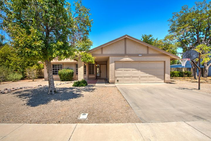 4686 W KITTY HAWK, Chandler, AZ 85226