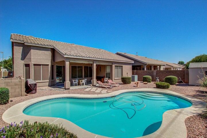 18226 N 48TH Place, Scottsdale, AZ 85254