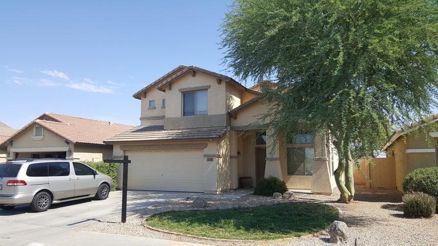 2096 W VINEYARD PLAINS Drive, Queen Creek, AZ 85142