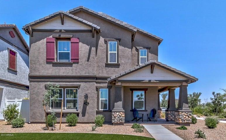 2635 S 107TH Street, Mesa, AZ 85209
