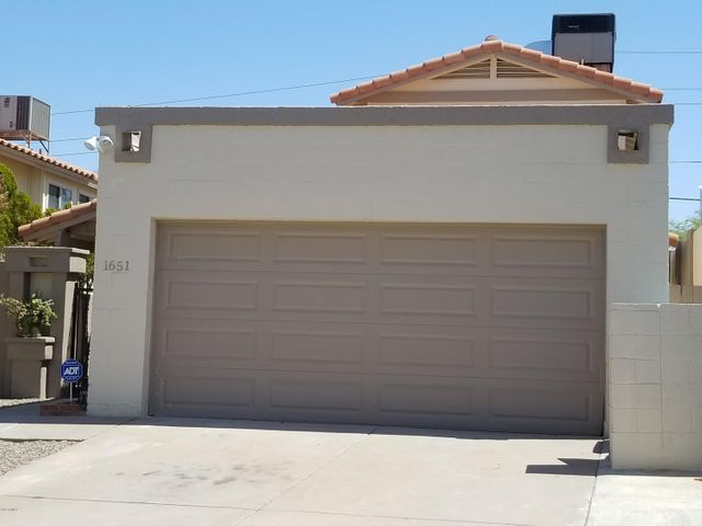1651 E VILLA MARIA Drive, Phoenix, AZ 85022