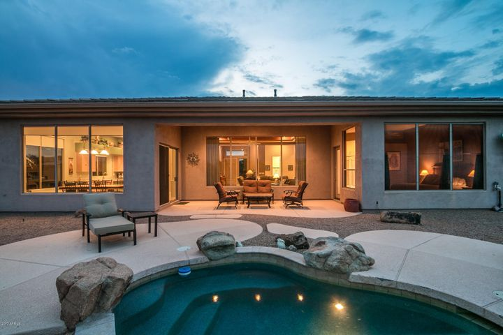 34215 N 99TH Street, Scottsdale, AZ 85262