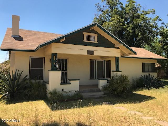 7102 N 55TH Avenue, Glendale, AZ 85301