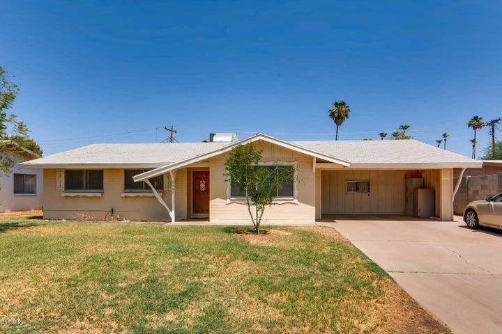 5407 N 82ND Street, Scottsdale, AZ 85250