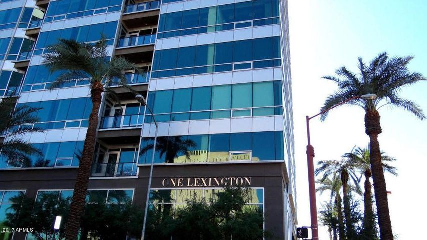 1 E LEXINGTON Avenue, 607, Phoenix, AZ 85012