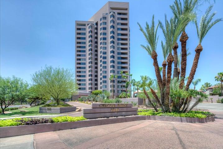 1040 E Osborn Road, 304, Phoenix, AZ 85014
