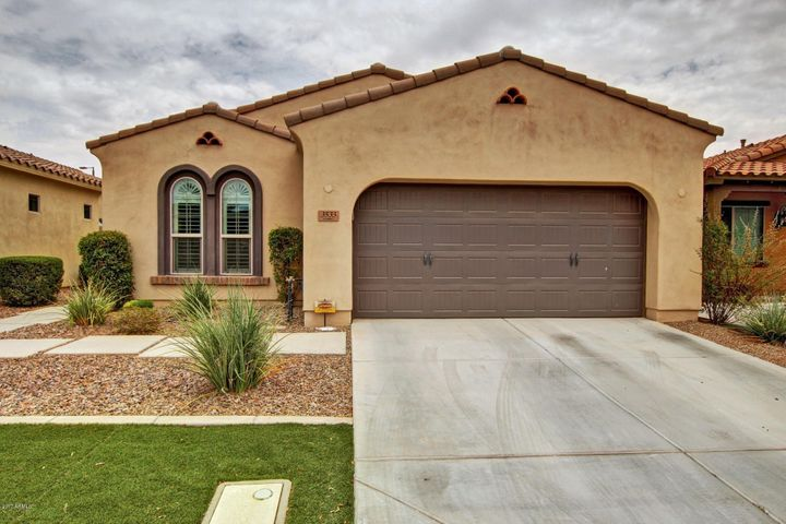 3533 S WASHINGTON Street, Chandler, AZ 85286
