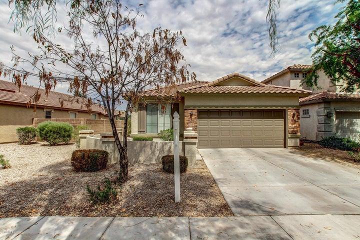 23385 S 215TH Street, Queen Creek, AZ 85142