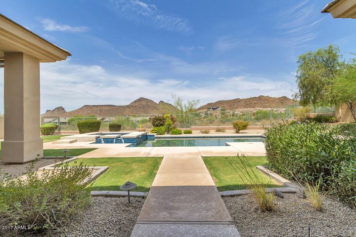 9230 N Sunset Ridge, Fountain Hills, AZ 85268