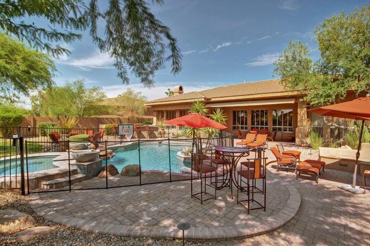 24816 N 76TH Place, Scottsdale, AZ 85255