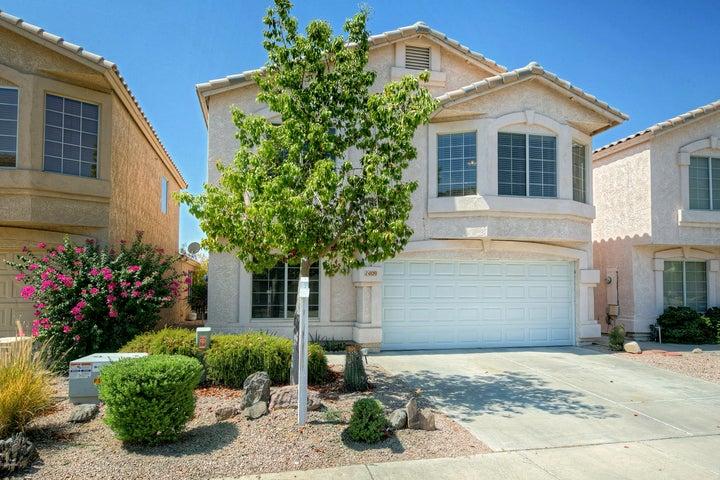 1409 E CATHEDRAL ROCK Drive, Phoenix, AZ 85048