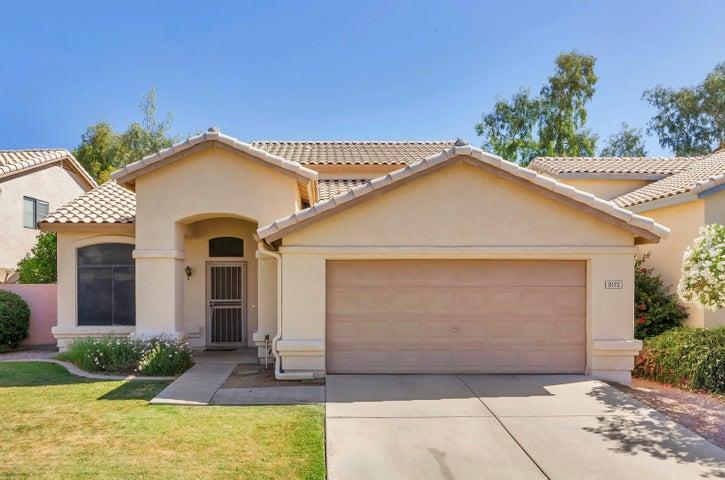 2172 W MYRTLE Drive, Chandler, AZ 85248