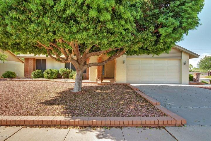 2550 W OLLA Circle, Mesa, AZ 85202