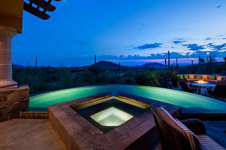 9937 E HONEY MESQUITE Drive, Scottsdale, AZ 85262