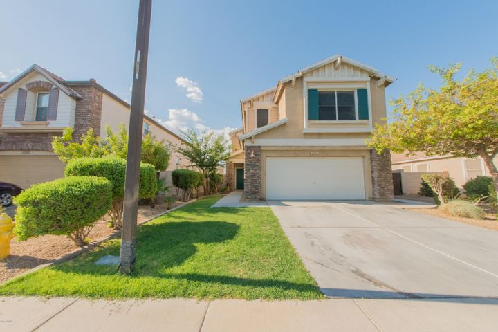 13552 W MARSHALL Avenue, Litchfield Park, AZ 85340