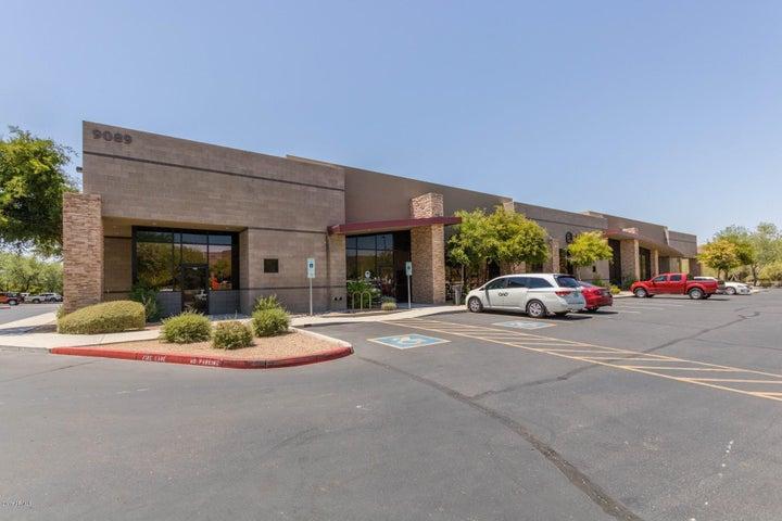 9089 E BAHIA Drive, Scottsdale, AZ 85260