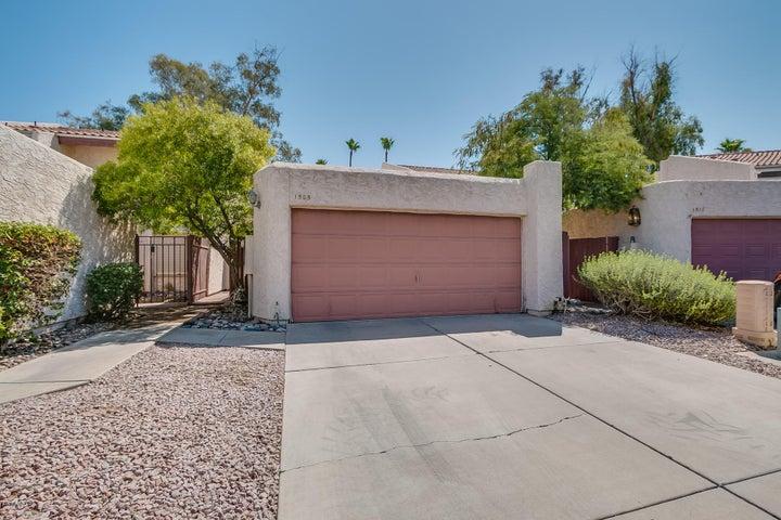 1505 S RIVER Drive, Tempe, AZ 85281
