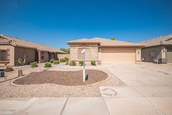 640 S 110TH Place, Mesa, AZ 85208