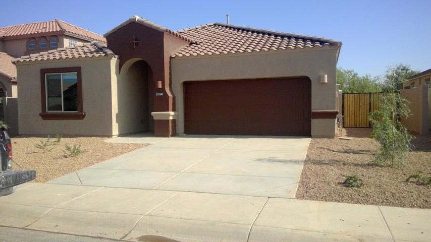 43540 W SNOW Drive, Maricopa, AZ 85138