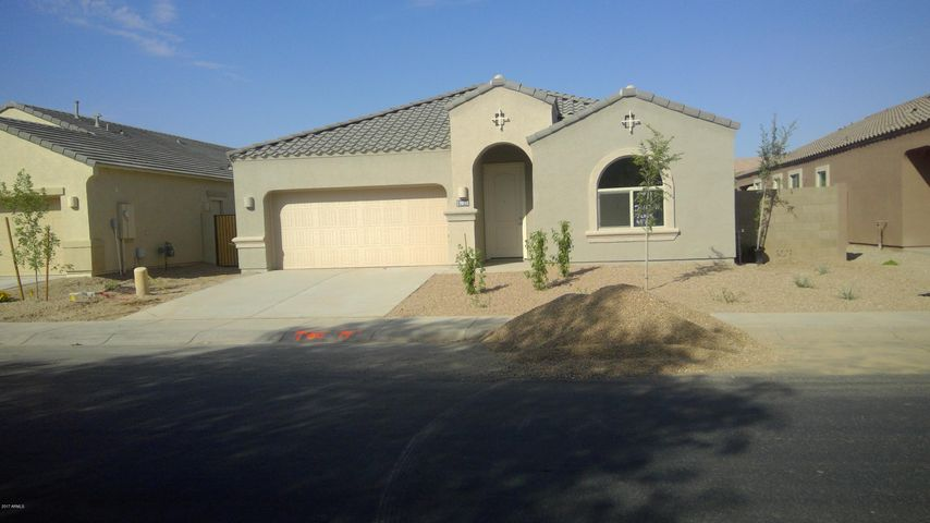 20112 N JONES Drive, Maricopa, AZ 85138