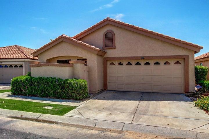 9409 W TARO Lane, Peoria, AZ 85382