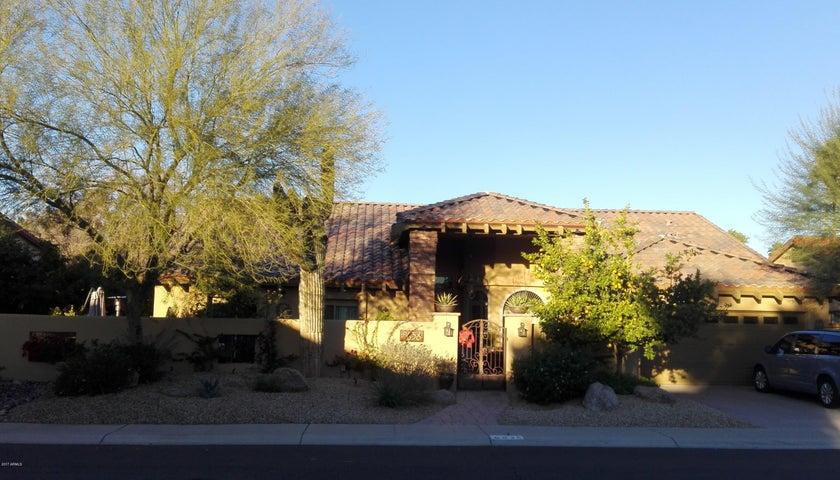 9638 E TURQUOISE Avenue, Scottsdale, AZ 85258