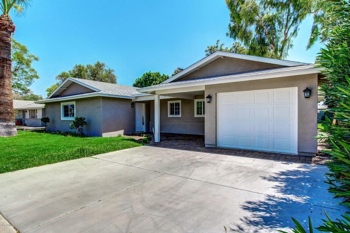 6125 E MONTEREY Way, Scottsdale, AZ 85251