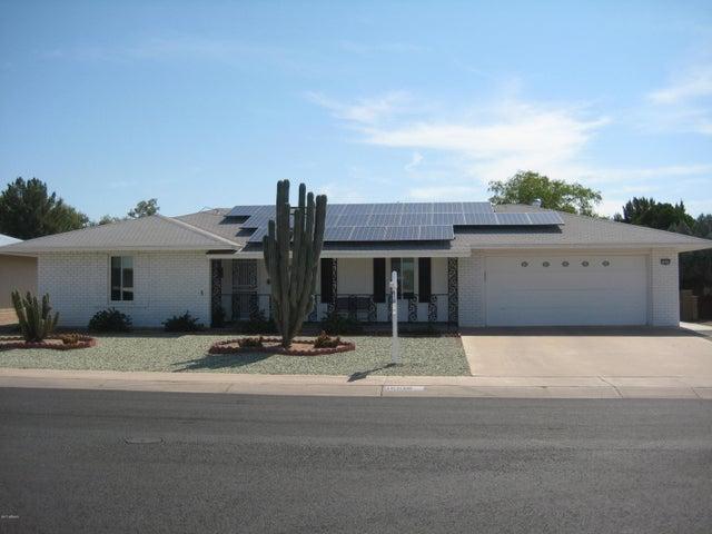 15619 N 110TH Avenue, Sun City, AZ 85351