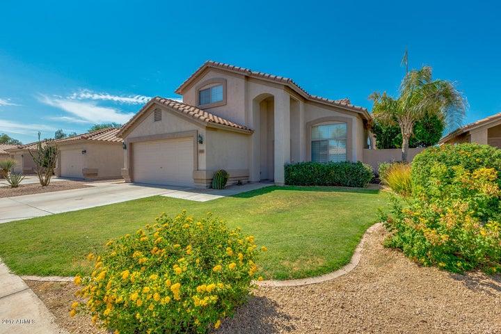 1285 W KINGBIRD Drive, Chandler, AZ 85286