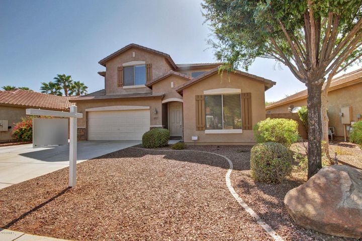 4514 N 129TH Avenue, Litchfield Park, AZ 85340