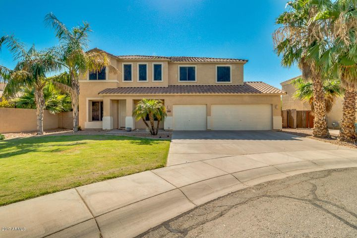 4428 N JOEY Court, Litchfield Park, AZ 85340