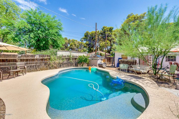 3011 N 26TH Street, Phoenix, AZ 85016
