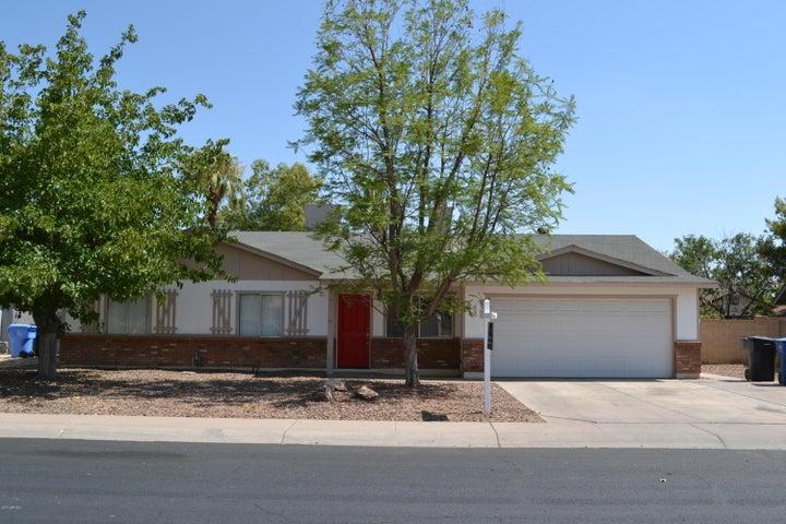 313 E MERRILL Avenue, Gilbert, AZ 85234