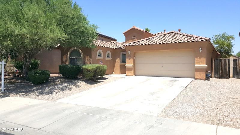 16138 W MEADE Lane, Goodyear, AZ 85338