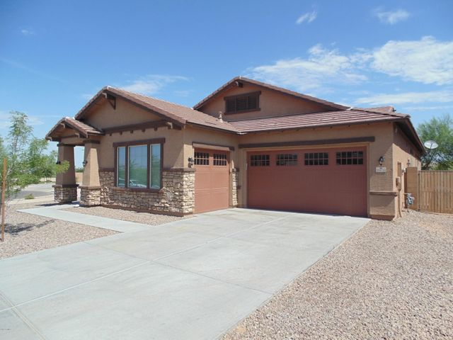 20838 E VIA DEL JARDIN Court, Queen Creek, AZ 85142