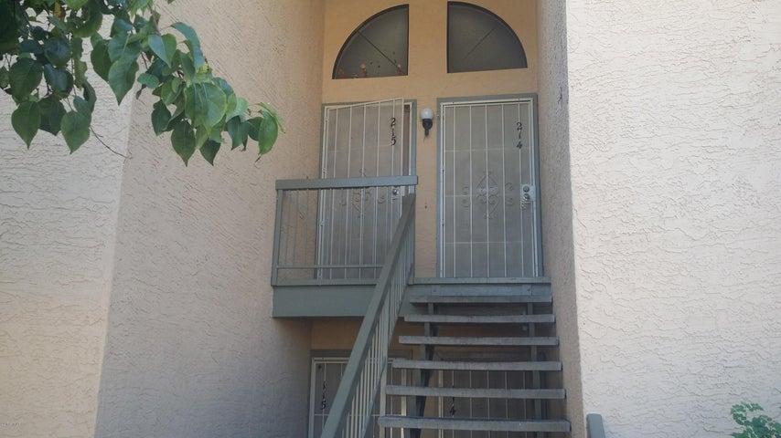 5236 W PEORIA Avenue, 214, Glendale, AZ 85302