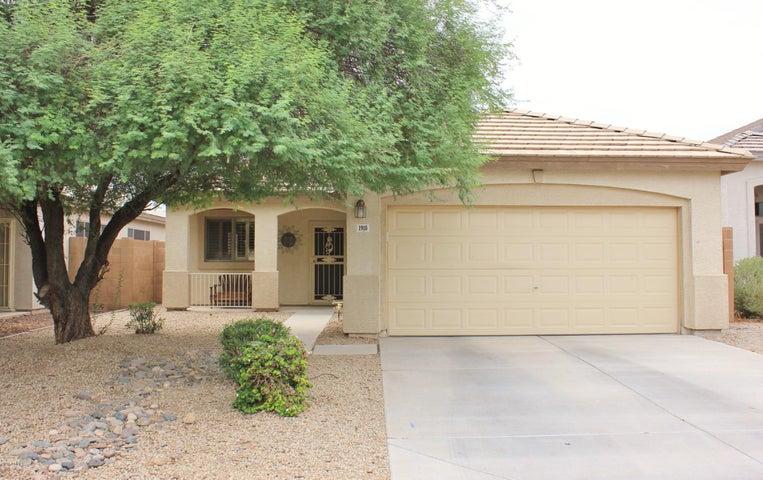 1910 N 112TH Drive, Avondale, AZ 85392