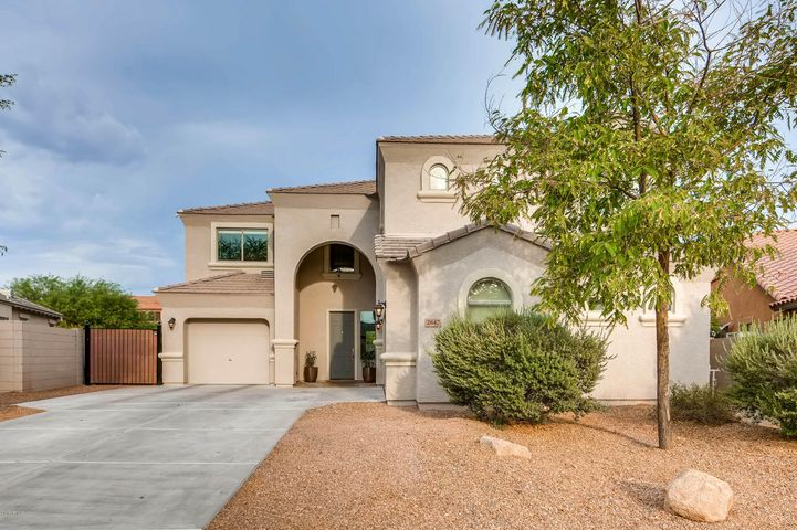 2642 E BEAR CREEK Lane, Phoenix, AZ 85024
