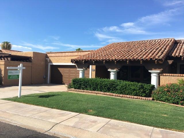 8076 E VIA DEL VENCINO, Scottsdale, AZ 85258