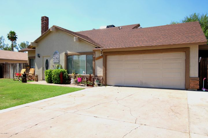 2380 W BETTY ELYSE Lane, Phoenix, AZ 85023