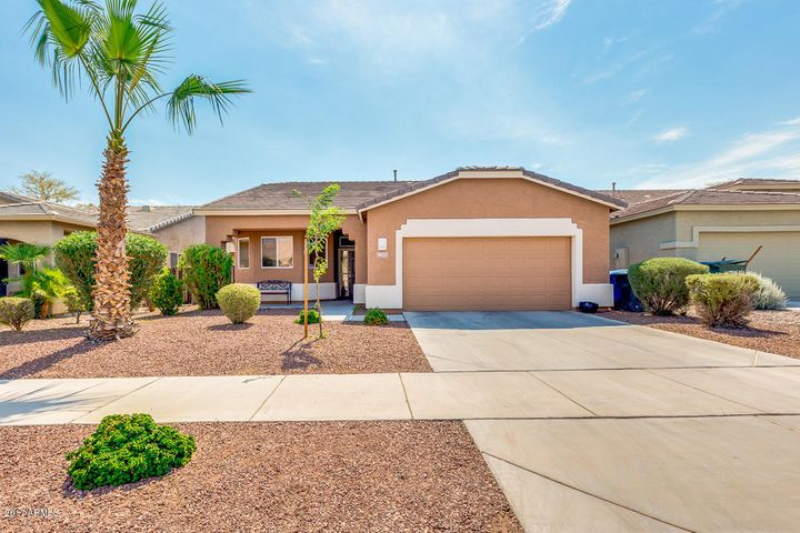 6613 S 5TH Way, Phoenix, AZ 85042