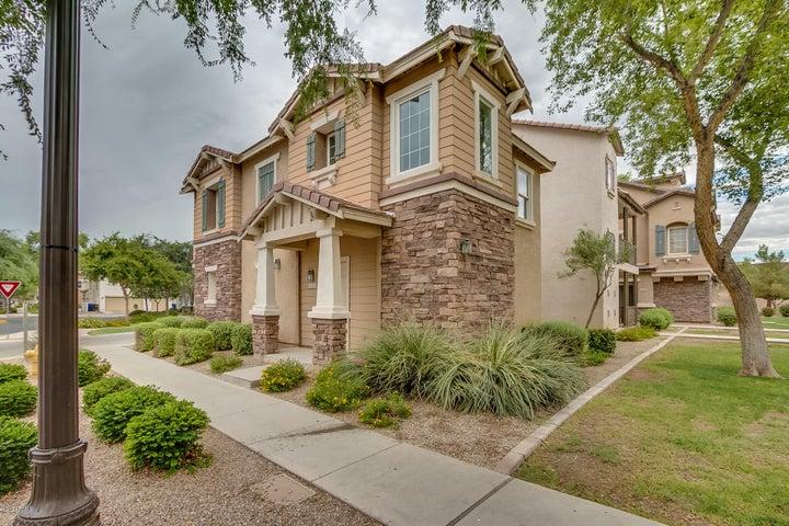 4154 E JASPER Drive, Gilbert, AZ 85296