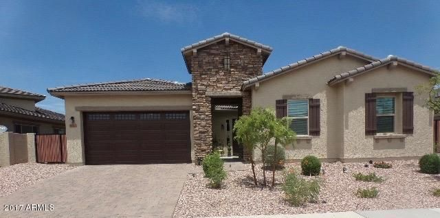 10064 W SPUR Drive, Peoria, AZ 85383