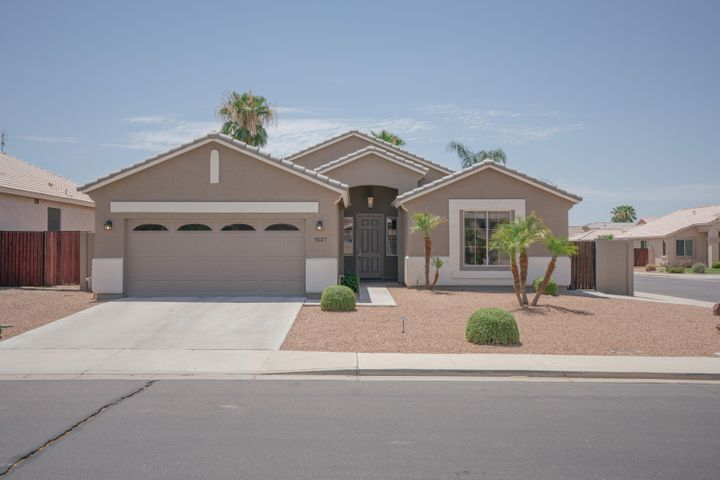 9527 E KEATS Avenue, Mesa, AZ 85209