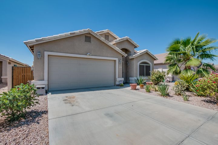 1341 E COTTONWOOD Road, San Tan Valley, AZ 85140